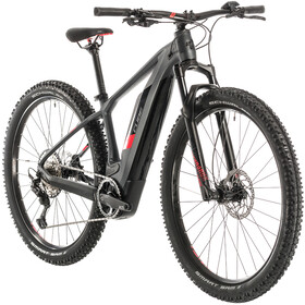 Cube Access Hybrid Race 500, iridium'n'red